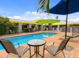 Comfort Inn on Main Hervey Bay