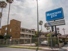 Rodeway Inn Los Angeles Convention Center