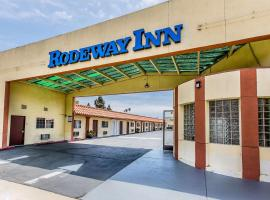 Rodeway Inn Ventura