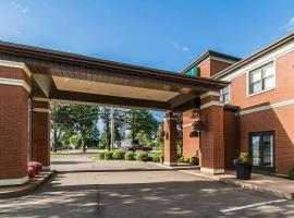 Most Booked Hotels In Summerside The Past Month
