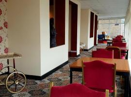 Hotel Avano