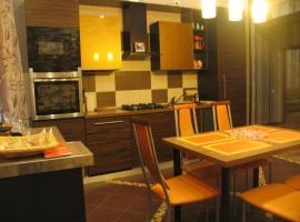 Просторные и уютные апартаменты в двух шагах от Эрмитажа