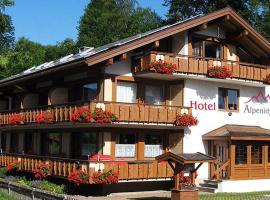 Hotel Alpenidyll