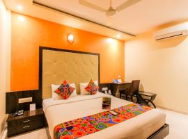 FabHotel Atlas Plaza Andheri East
