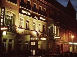 ホテル ウィンザー