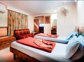 Hotel Tourist Lodge @ New Delhi Railway Station