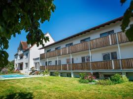 Hotel-Pension Seitz