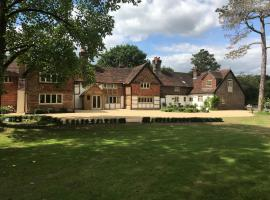 The Cottage at The Manor House