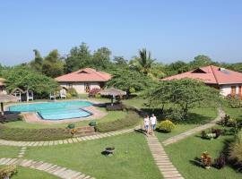 Hibiscus Garden Hotel