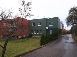 RAGAINES apartment