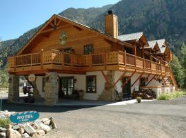 Hotel Cau Chamonix 3 Star
