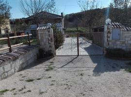 Villa lalli