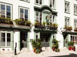 Hotel le Priori, Québec Stadt