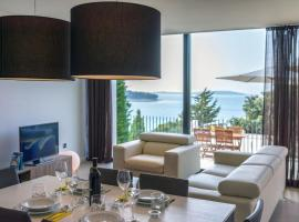 luxury apartment the ocean dream vii
