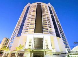 SIERRA GRAND - Holidays Gold Coast