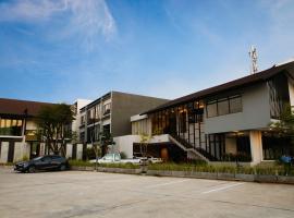 NAI YA Hotel