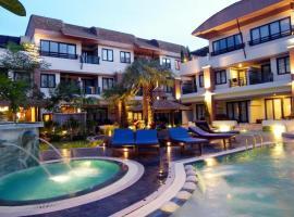 P.P. Palmtree Resort, Phi Phi Don