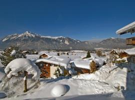 Ferienhäuser Reither Almen, Reith im Alpbachtal