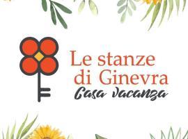 Le Stanze di Ginevra - via Tescione
