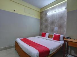 OYO 22503 Hotel Residency Gate