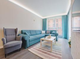Apartamenty Sun & Snow Aura