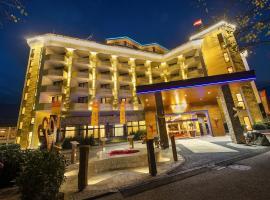 EurothermenResort Bad Ischl Hotel Royal