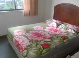Genting Permai Resort