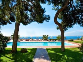 Grand Hotel Baia Verde 4 Star This Is A Preferred Property It Provides Excellent Service Great Value And Has Brilliant Reviews From Booking