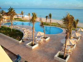 Hotel Costa Club ISSTEY