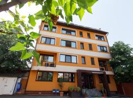 Hotel Anna, Târgu Jiu