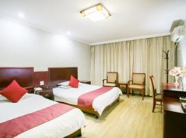 Hongsheng Hotel