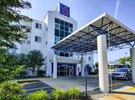 Motel 6 - Portsmouth