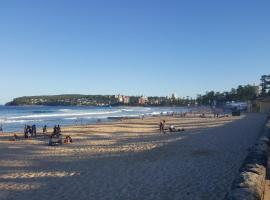 Idyllic Sydney Beaches Home