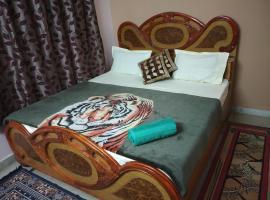 Pratibha Home stay