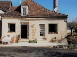 Maison Thérèse