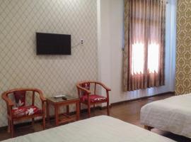 Hostel Tohita