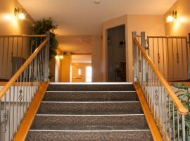 Misty Mountain Inn & Suites, Grande Cache