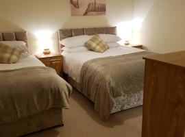 LegenDerry B&B