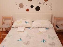 De lux Apartment & Rooms Emilia