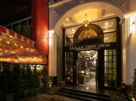 Azalea Parkview Hotel