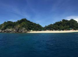 Rock Island Eres Bella