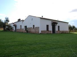 Casa Rural Huerta del Pirata