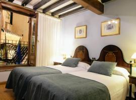 Los 6 Mejores Hoteles cerca de: Plaza Mayor de Salamanca, Salamanca ...