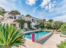 Luxury Villa in Porto Cervo 6bd