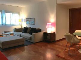 Apartamento en Olavide