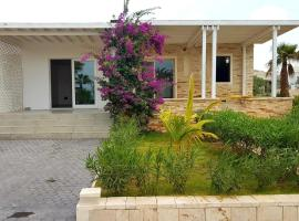 Hs4U Luxury Villa on the beach Praia de Chaves