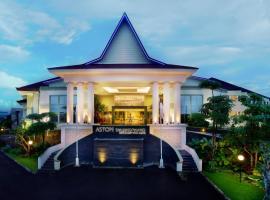 Aston Tanjung Pinang Hotel & Conference Center, Tanjung Pinang