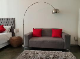 Maboneng Precinct Apartment
