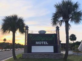 Enterprise Motel