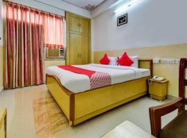 Hotel Royal Sanj